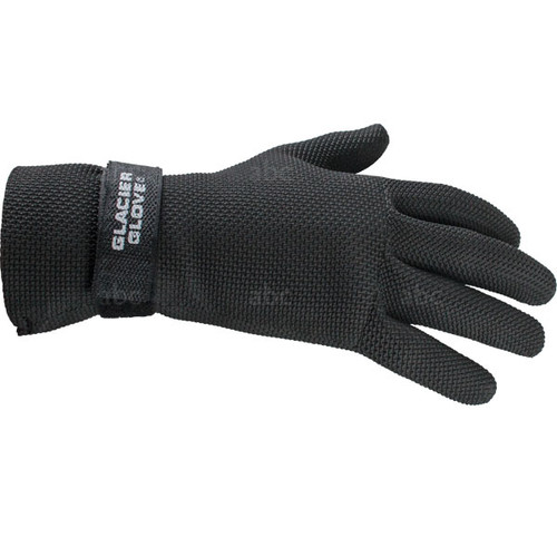 Winter Gloves -- Kenai 016BK - Glacier Products