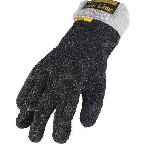 Winter Gloves -- Polar Ice - Short Sleeve