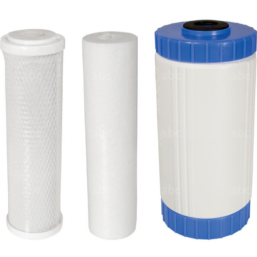 WaterFed ® - Filter Set - IPC - Replacement Filters for Hydro Cart