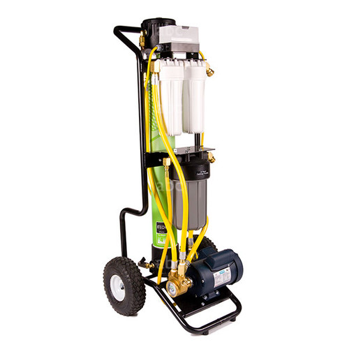WaterFed ® - Pure Water System - IPC Eagle - Hydro Cart starting at