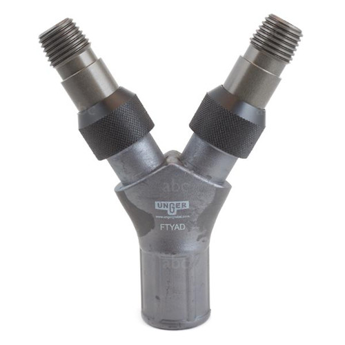 WaterFed ® - Parts - Unger - MultiLink Y-Adapter