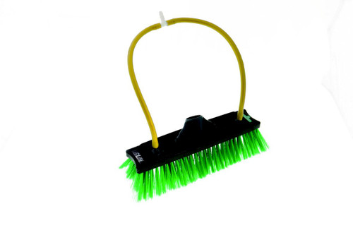 "WaterFed ® - Brush - Unger HiFlo nLite 11"" Rectangular Brush"