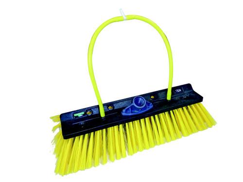 """WaterFed ® - Brush - Unger HiFlo nLite 16"""" Solar Radius Brush"""