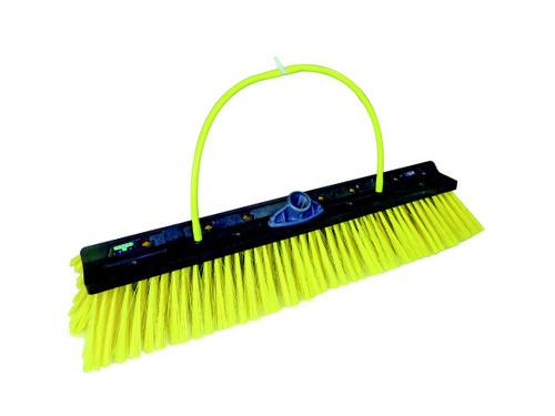 """WaterFed ® - Brush - Unger HiFlo nLite 24"""" Solar Radius Brush"""
