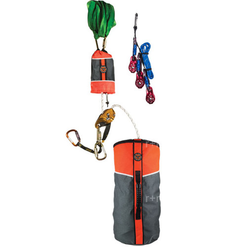 Rescue Kit - 150' - Rope and Rescue