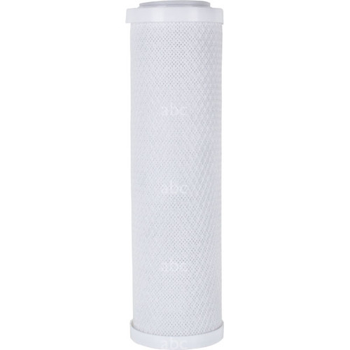 "WaterFed ® - Filter - ABC  - Replacement Carbon Filter - 2.5""x10"" - for Titan"