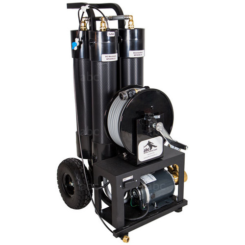 abc NXT 5.0 Electric WaterFed® Pure Water System