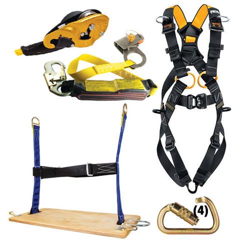 Basic Highrise Kit