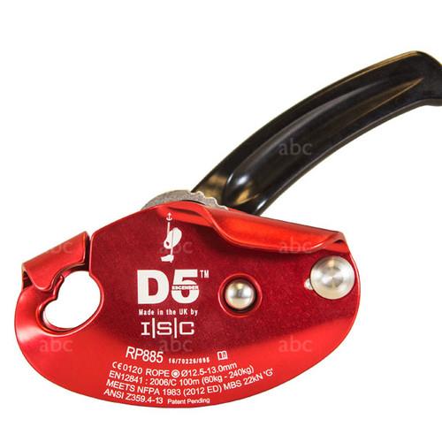 ISC D5 Descender