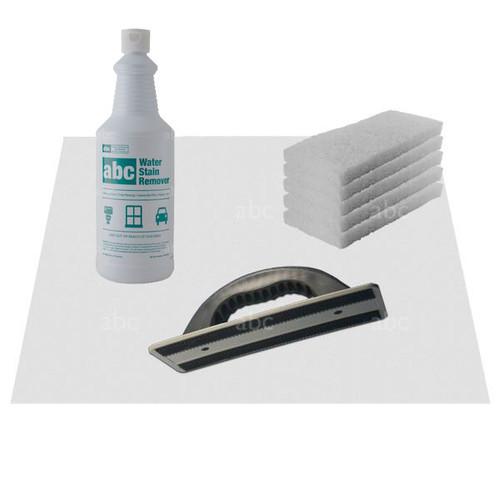 Kit -- Sprinkler & Mineral Deposit Problems