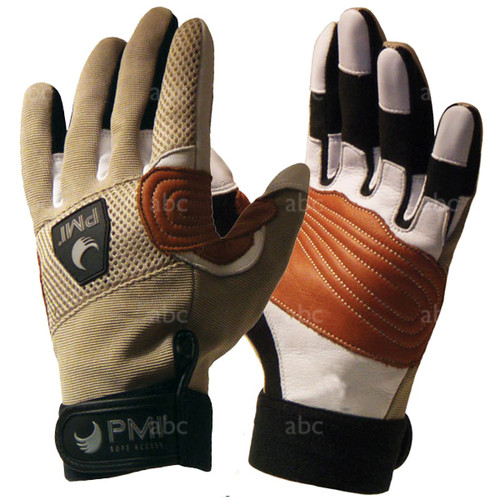 Gloves -- Rope Work - PMI - Rope Tech