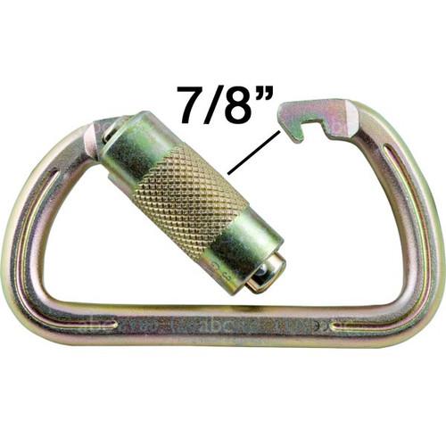 Sky Genie Auto Locking Carabiner