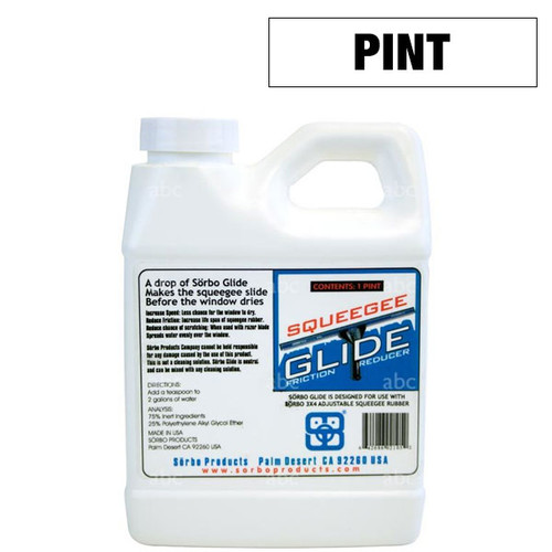 Chemical - Wetting Agent - Sörbo - Glide - Pint