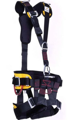 Harness -- PMI -- Full Body - Avatar - Standard