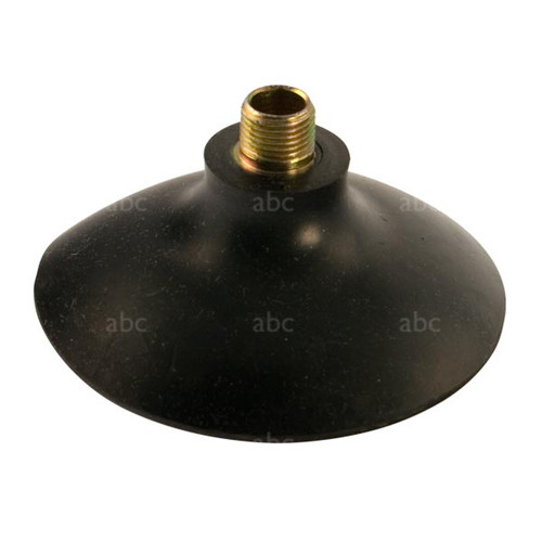 "Suction Cup Grabber - Replacement 4"" Cup"
