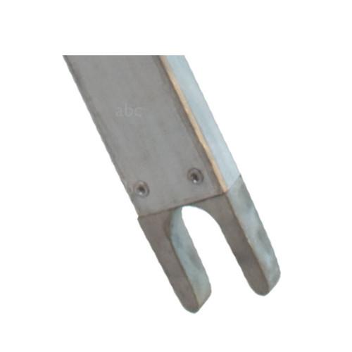 Ladder -- Metallic - Center Piece - 6'