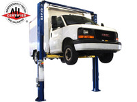 Atlas® Apex-10H ALI Certified Overhead 2 Post Car Lift (EXTRA TALL)