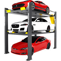 BendPak HD-973P Tri-Level  Parking Lift - 7 & 9000 Lbs. Cap./SPECIAL ORDER