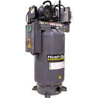 BendPak RS7580V‐601  7.5 HP Rotary-Screw Air Compressor / Vertical 80-Gallon Tank / 208-230V, 60HZ, 1-Phase