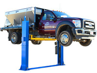 Atlas® BP12000 Baseplate 12,000 lbs. capacity 2 Post Above Ground Lift