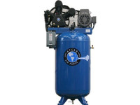 Atlas® Air Force AF9/17 Two Stage Single Phase 80 Gallon 1725 RPM Motor Air Compressor