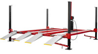 Triumph NOSP10000 CAR LIFT FOUR POST AUTO DOUBLE PARKING LIFT