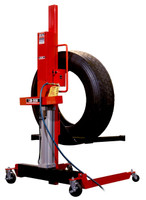 QSP LM-500 Lift-Mate Tire and Wheel Lift Heavy Duty