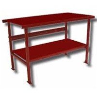 QSP WB-100 Heavy Duty Industrial Work Bench