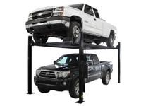 Atlas® Garage Pro 8000 EXT-L Portable 8,000 Lbs. Capacity 4 Post Lift (Extra Tall, Extra Long)