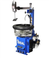 iDeal TC-400M-B-PL230-K Motorcycle Tire Changer w/Assist Arm