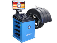 Atlas® WB77 Wheel Balancer