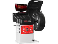 Atlas Platinum PWB90XL - 3D Video Wheel Balancer W/ Laser Line