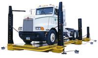 Chassis Liner HDT 32 871005 Heavy-Duty Trucker™ 32' Deck