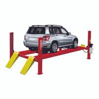 AMGO PRO-14 14,000 lbs. Capacity 4 Post Auto Lift