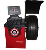 Aston® AWB-137PTL  Automatic  Laser Wheel Balancer
