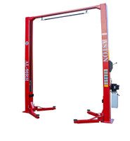 Aston® AL-90RH Overhead Two Post Lift 9,000 LBS