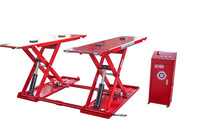 Aston® ASL-MR80 Mid Rise Scissors Lift - 8,000 Lb