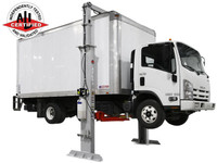 Atlas® Platinum PVL-15 ALI Certified Overhead 15,000 lbs. Capacity 2 Post Above Ground Car Lift