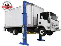 Atlas® Platinum PVL-15 ALI Certified Overhead 15,000 lbs. Capacity 2 Post Above Ground Car Lift