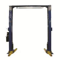 Atlas® PV-10P Overhead 10,000 lbs. Capacity Adjustable Height 2 Post Above Ground Lift
