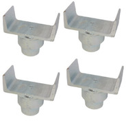 Nussbaum Truck Adapters for SPL10000M