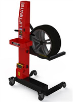 QSP LM-200-R2 Rechargeable Tire & Wheel Lift w/ 200 lbs Capacity