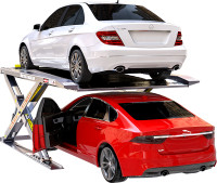BendPak AutoStacker A6S-OPT1 Car Parking Lift Platform/Standard Width