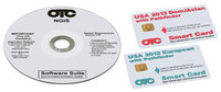 OTC-3421-147 Genisys 2013 Software Loyalty Kit