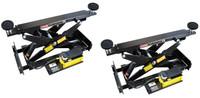 BendPak Pair of RBJ-7000 Rolling Bridge Jack 7000 LBS