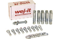 MaxJax Anchor Bolt Kit (119990)