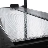 Dannmar D-7 Solid Deck Aluminum / Pair (Fits D7 & D7X)