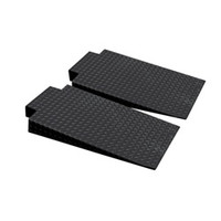 Dannmar D-7 Pair of Aluminum Drive-up Ramps for 4-Post  Commander Lifts