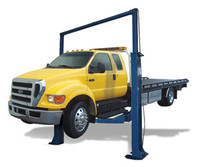 Tuxedo TP15KCX Heavy Duty 15,000 lb. Capacity Two Post Lift