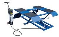 Buffalo LR-26-PAD 6000 Lbs Capacity Scissor Lift
